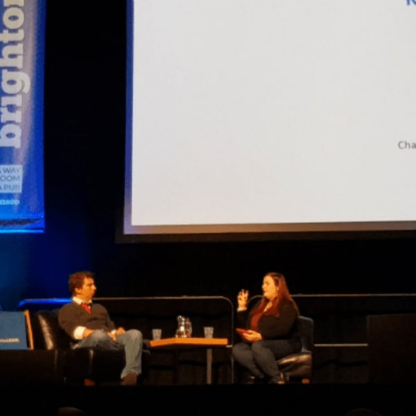 Gary Illyes interviewed at BrightonSEO