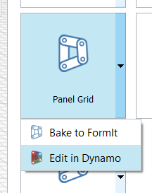 Edit a Dynamo graph saved to your local computer