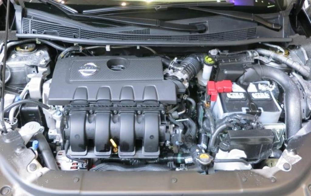 05 Nissan Sentra 2 0 Engine Bay Problems And Solutions
