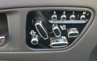 2013 Jaguar XKR - in-door seat controls.JPG