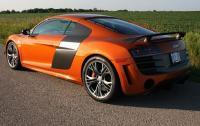 2012 Audi R8 GT - rear 3/4 view.JPG