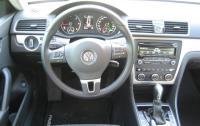 2012 VW Passat TDI - Instrument Panel.JPG