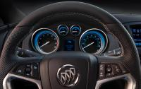 2012 Buick Regal GS - Instrument panel and gauge cluster.jpg