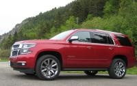2015 Chevrolet Tahoe - side view low.JPG