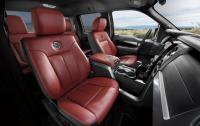 2013 Ford F-150 Limited - Interior.jpg