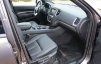 2014 Dodge Durango - front seats.JPG