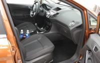 2014 Ford Fiesta 1.0 EcoBoost - front seats.JPG