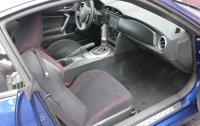 2013 Scion FR-S - front seats.JPG