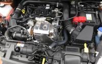 2014 Ford Fiesta 1.0 EcoBoost - engine.JPG
