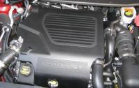 2013 Ford Explorer Sport - engine bay.JPG