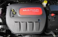 2013 Dodge Dart Rallye - engine compartment.jpg