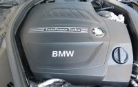 2014 BMW 435i Coupe - engine cover.JPG