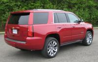 2015 Chevrolet Tahoe - rear 3/4 view.JPG