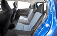 2012 Toyota Yaris Hatchback - rear seat.jpg
