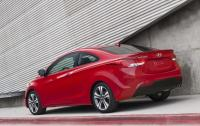 2013 Hyundai Elantra Coupe - Rear.jpg