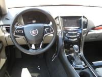 2013 Cadillac ATS interior.JPG
