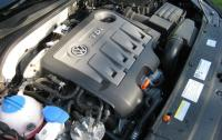 2012 VW Passat TDI - Engine.JPG