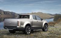 Chevrolet Colorado Concept - Rear.jpg