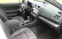 2015 Subaru Legacy - front seats.JPG