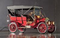 Cobble Beach 2014 - 1909 Oldsmobile Model X.jpg