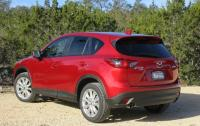 2014 Mazda CX-5 - rear 3/4 view.JPG