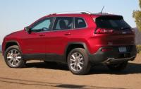 2014 Jeep Cherokee - rear 3/4 view low.JPG