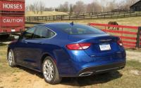 2015 Chrysler 200 - rear 3/4 view.JPG