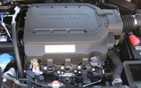 2013 Honda Accord - 3.5L V6 engine.JPG