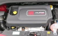 2014 Fiat 500L - engine.JPG