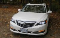 2015 Acura RLX - front view.JPG