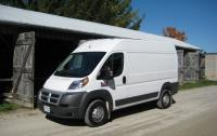 2014 Ram Promaster Van.JPG