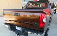 2014 Toyota Tundra - rear 3/4 tailgate close-up.JPG