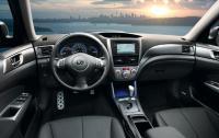 2013 Subaru Forester XT - Instrument Panel.jpg