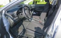 2013 Subaru Crosstrek - front seats.JPG