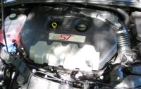 2013 Focus ST - Engine.JPG