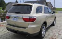 2012 Dodge Durango - rear 3/4 view.JPG