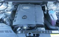 2013 Audi A4 -engine.JPG