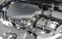 2015 Acura TLX - engine compartment.JPG