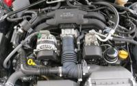 2013 Scion FR-S - engine.JPG