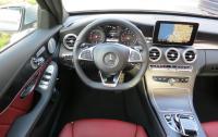 2015 Mercedes-Benz C-Class.JPG