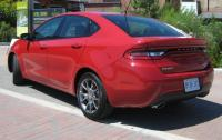 2013 Dodge Dart Rallye - rear 3/4 view.jpg