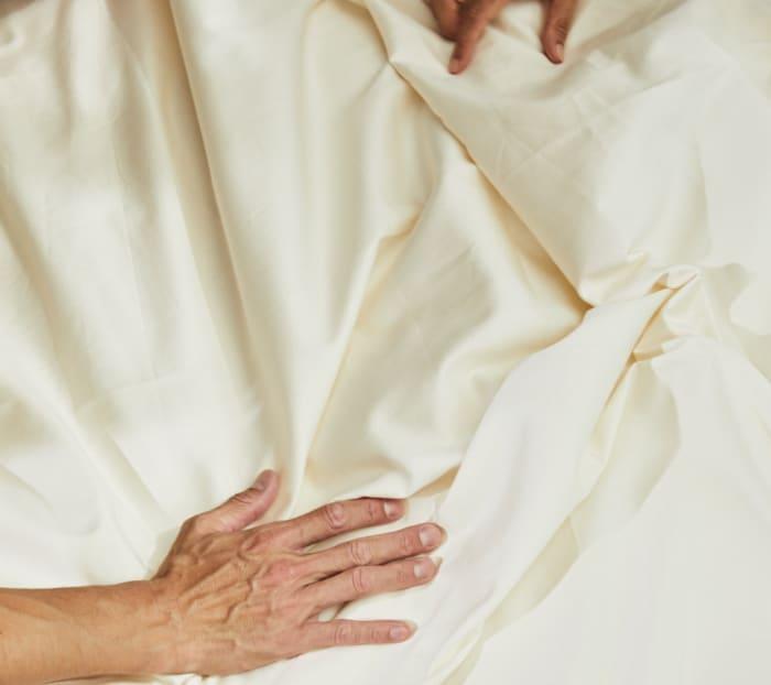 Organic Cotton Sheets Product Photo