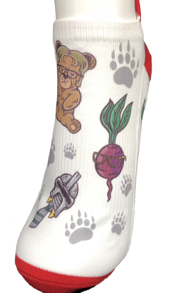 the office sock