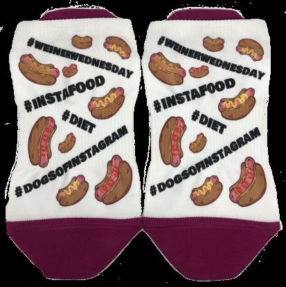 instagram socks