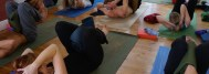 Yogasara comes to Fishponds