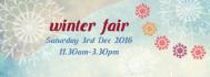 Steiner Academy Bristol Winter Fair! Sat 3rd Dec