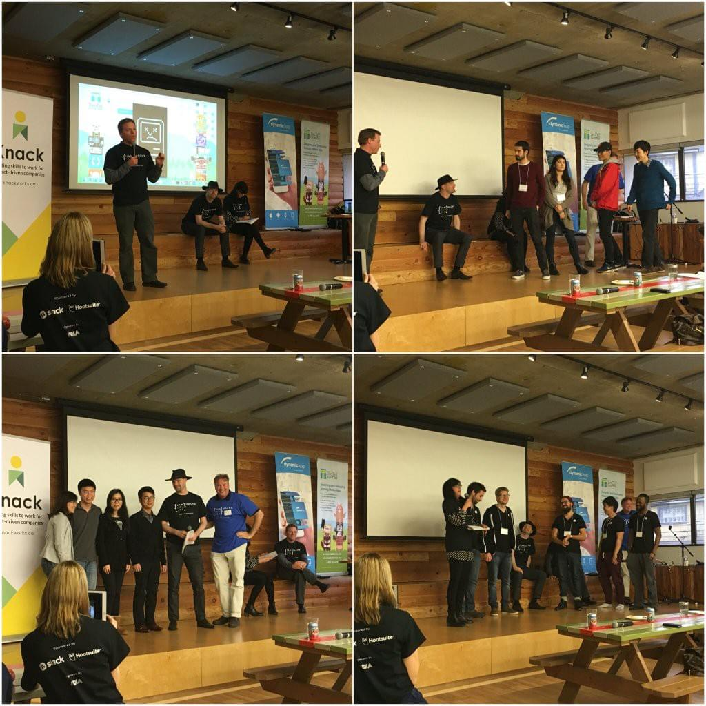 Hackathon for Social Good