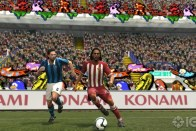 Review  Pro Evolution Soccer 2011