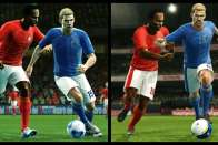 E3 2012 Pro Evolution Soccer 2013 Screenshots Photo Gallery   G4tvcom