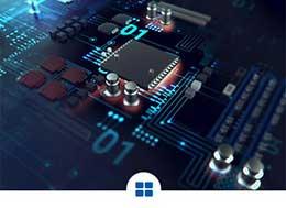 Micro Electronics - SVI Markets